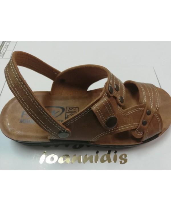 Ανδρικά παπουτσο-πεδιλα 00390